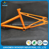 UV Resisting Tgic Glossy Orange Powder Coating for Bicycle Frame