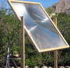 Big Solar Line Concentrated Fresnel Lens
