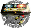 New Happy Flower with Whistling & Report Fireworks Toy Fireworks Lowest Price