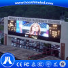 Good Uniformity P10 DIP346 LED Screen Display