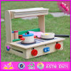 2017 Wholesale Children Wooden Cooking Set Toy, Role Play Kids Wooden Cooking Set Toy, Fashion Baby Wooden Cooking Set Toy W10c177