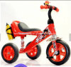 Ride on Car Metal Child Tricycle