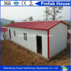 Economical Budget Easy Installation Prefabricated Building House of Steel Structure Building Material