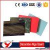 Decorative Pattern Wall HPL Coated MGO Board