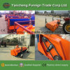 High Quality Tractor Mounted Sweepers