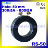 Protection Current Transformer RS-50 Current Transducer Hole 50mm Encapsulated Current Transformers