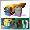 Pluvial System Round Down Pipe Roll Forming Machine
