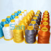 100% Extensive Colors Rayon Embroidery Thread for Embroidery 150d/2