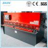 QC12y Series Hydraulic CNC Shearing Machine for Metal Processing