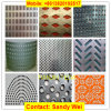 Stainless Steel Perforated Plate
