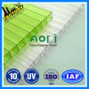 Polycarbonate Hollow Sheets for Greenhouse