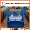 Joint-Hidden Wall Panel Forming Machine