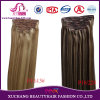 Wholesale Brazilian Hair Extension Product Natural Black Hair Free Shipping Cheap Ombre 100% Human Clip in Hair Extension