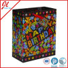 Luxury Birthday Party Products Art Gift Carrier Bags Birthday Paper Bags