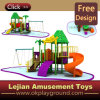 CE Approved High Quality Children Outdoor Playground (X1220-2)