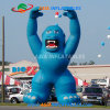 Advertising Giant Inflatable Gorilla Animal for Celebration