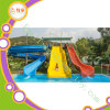 Fiberglass Water Slide Spiral Slide for Water Park