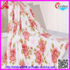 Printed Coral Fleece Blanket (xdb-026)