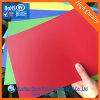 Red and Green Color PVC Film for Medical Packaging