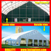Hot Sale Curve Marquee Tent in South Africa Durban Cape Town Johannesburg Za