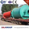 Gold Ball Mill for 500tpd Cil Plant, Ball Mill Applicated in Gold Leaching Plant with ISO Certificate
