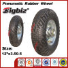 Cheap Price and Full Size Rubber Wheel