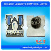 Cheap Wholesale Soft Enamel Commemorative Metal Pin Badges