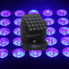 RGBW 4in1 LED Moving Head DJ Light