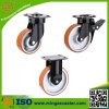 Supper Heavy Duty Polyurethane Caster Wheels