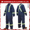 3m Reflective 200GSM 100% Cotton Blue Coveralls (ELTCVJ-70)