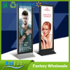 Outdoor Floor Double Side Magnetic LED Light Box