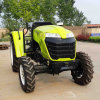 Agricultural Machine 60HP Farm Tractor for Sale