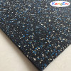 Multi-Purpose Sport Floor Rubber Sheet