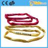 Colour Code Belt Round Lifting Webbing Sling