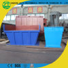 Rubber Crushing Machine, Paper/Tire Shredder, Waste Tyre Recycling Machine