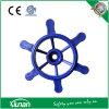 Xiunan Pirate Ship's Steering Wheel for Swing Set