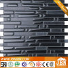 European Market Electronical Plate Glass Strip Mosaic Tiles (M855399)