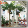 Factory Direct Indoor Decoration Artificial Palm Tree