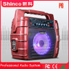 Shinco 6.5 Inch Chargeable Bluetooth Portable Professional Karaoke Speaker