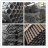 Hot Sale ERW Black Welded Steel Pipe