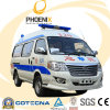 Low Price Golden Dragon LHD Ambulance with Diesel Engine