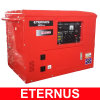 High Quality Silent Generator Sets (BH8000)