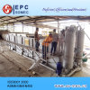 POME Oil Recovery -Waste Water Treatment