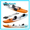 3 Seat Family Fishing Sit on Top Kayak Wholesale