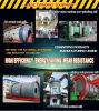 Tube Mill Grinding Machines