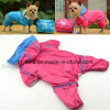 Pet Supply Product Clothes Coat Dog Raincoat