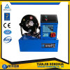 "Touch Screen Digital 2"" 6s Industrial Hydraulic Hose Crimping Machine"