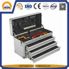 Aluminum Tool Storage Chest with 3 Drawers (HT-1227)