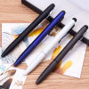 Wholesale Rotary Touch Screen Aluminum Rod Capacitor Ballpoint Pen