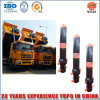 Telescopic Hydraulic Cylinder with ISO9001&Ts16949 for Dump Truck From Factory
